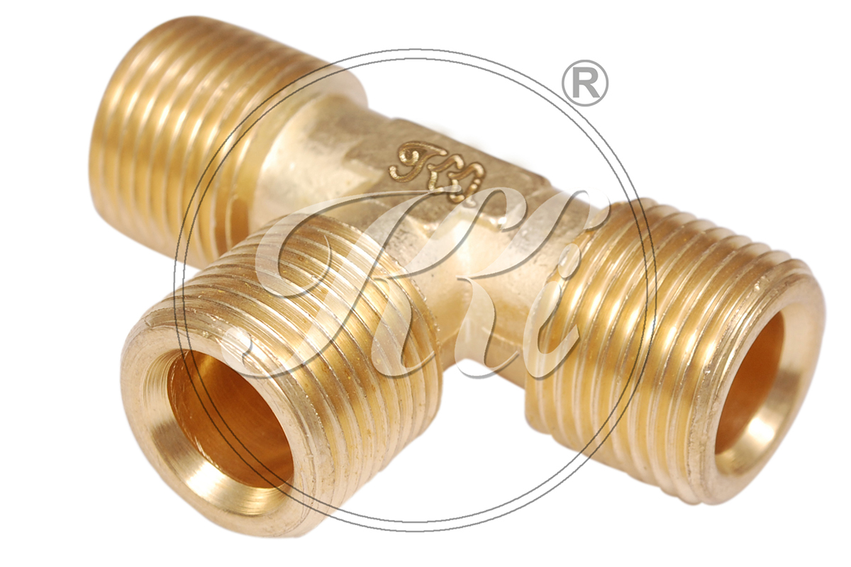 Compression Fittings, Brass Compression Fittings Supplier, Brass Olive T