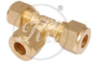 Compression Fitting Manufacturer