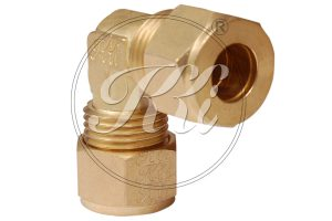 Brass Compression Fittings Manufacturers in India