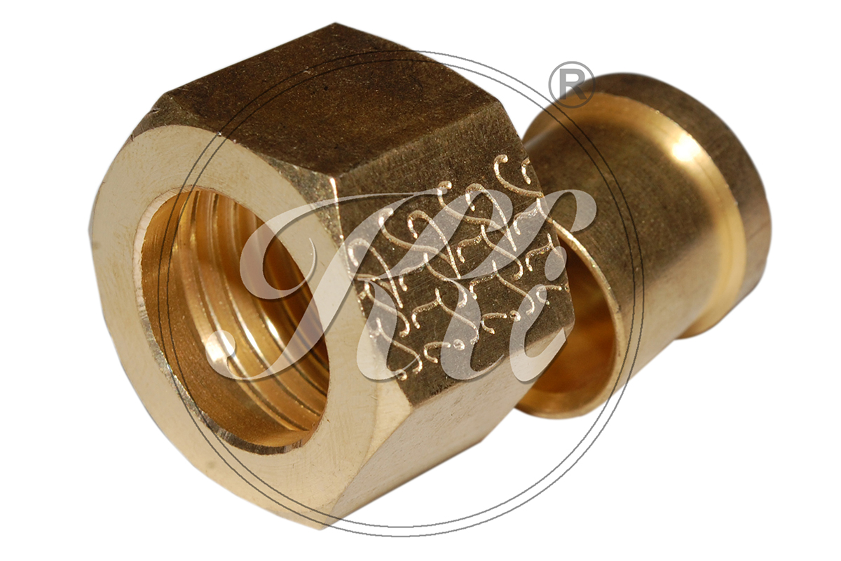 Pipe Fittings Supplier, Brass Flare Pipe Fittings
