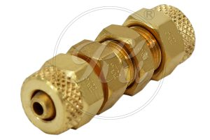 PU Fittings Manufacturer in India, Brass Tube Fittings Manufacturers in India, Brass Barbed Tube Fittings Manufacturers in India, Brass Tube Bulkhead Union