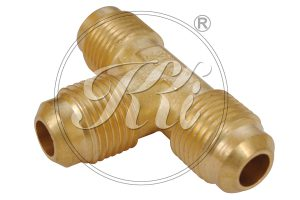 Brass Flare Fittings Supplier in India