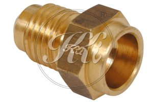 Brasscraft Flare Fittings Manufacturer, Brasscraft Flare Fittings Manufacturers in India