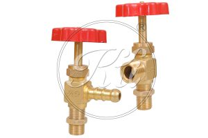 Brass Valves & Cocks Fittings Supplier in India